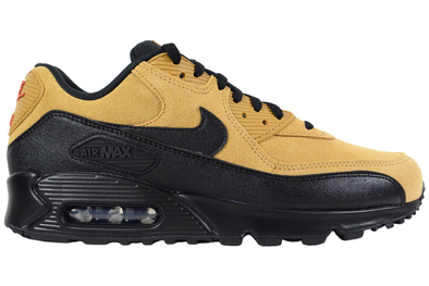 "NIKE AIR MAX 90 ESSENTIAL ""WHEAT / COSMIC-CLAY / BLACK"""