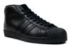 "Adidas Pro Model High ""Black/Black"""