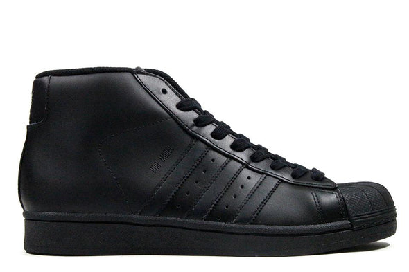 "Adidas Pro Model J ""Black/Black"" GS"