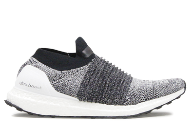 "Adidas UltraBOOST Laceless ""Grey"""