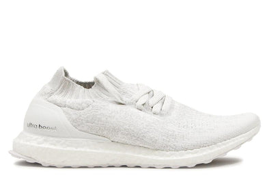 "Adidas UltraBOOST Uncaged ""White/White"""