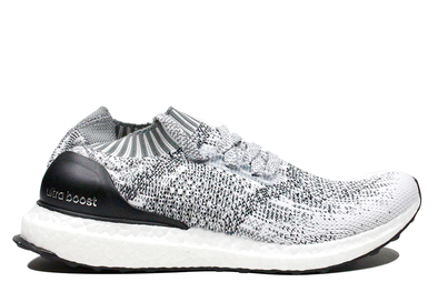 "Adidas UltraBoost Uncaged ""Grey/White"""