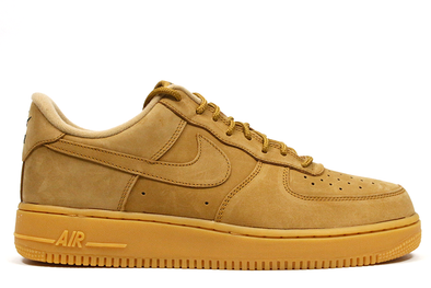 "Air Force 1 '07 WB ""Flax"""