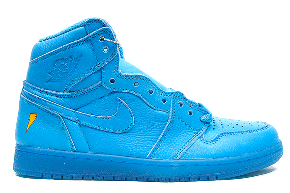 "Air Jordan 1 Retro Gatorade ""Blue Lagoon"""