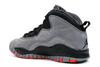 "Air Jordan 10 Retro ""Infrared"" (GS)"