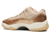 "Air Jordan 11 Retro ""Bronze"" Wmns"
