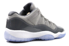 "Air Jordan 11 Retro ""Cool Grey"" Low GS"