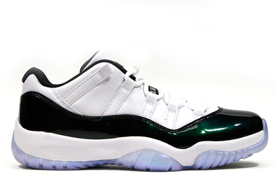 "Air Jordan 11 Retro ""Emerald"""