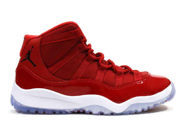 "Air Jordan 11 Retro ""Win Like 96"" (PS)"