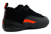 "Air Jordan 12 Retro ""Orange Anthracite"""