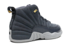 "Air Jordan 12 Retro ""Dark Grey"" (PS)"