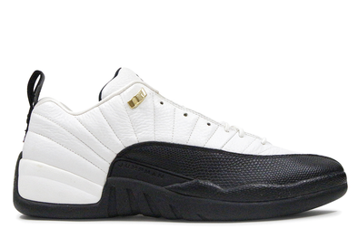 "Air Jordan 12 Retro ""Taxi"" Low"