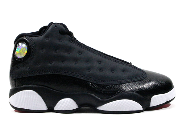 "Air Jordan 13 Retro ""Anthracite"" 3M (PS)"