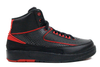 "Air Jordan 2 Retro ""Black Varsity"" (GS)"