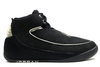 "Air Jordan 2 Retro NU' ""Black Chrome"""