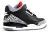 "Air Jordan 3 Retro ""Black Cement"""