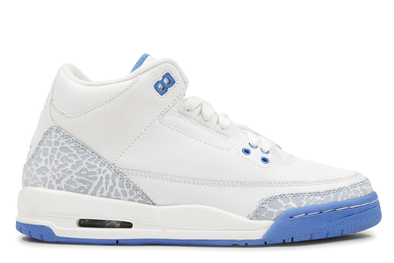 "Air Jordan 3 Retro ""Harbor Blue"" GS"