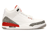 "Air Jordan 3 Retro ""Katrina"""
