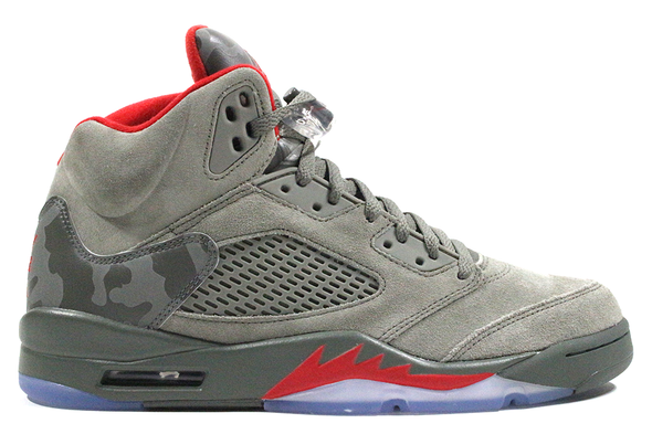 "Air Jordan 5 Retro ""Stucco"""