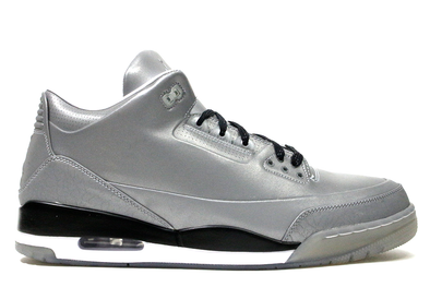 "Air Jordan 5Lab3 ""Reflective Silver"""