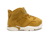 "Air Jordan 6 Retro ""Golden Harvest"" (TD)"