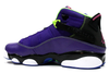 "Air Jordan 6 Rings ""CRT Purple"""