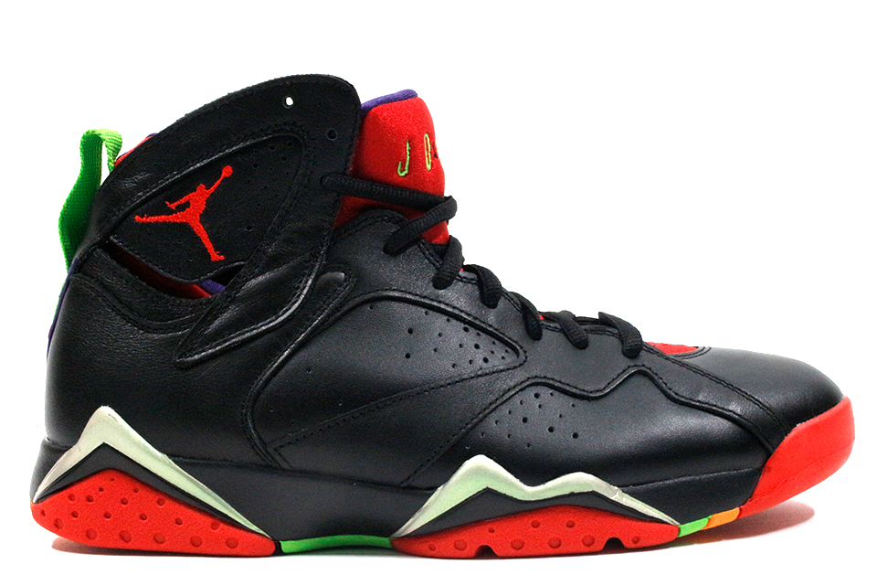cc41f166105 Nike Air Jordan 7 Retro