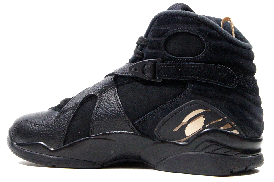 quality design 4b25f e704c Air Jordan 8 Retro