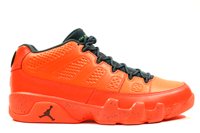 "Air Jordan 9 Retro ""Bright Mango"""