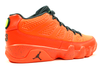 "NIKE AIR JORDAN 9 RETRO ""Low Bright Mango"""