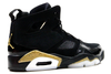 "Air Jordan FLTCLB '91 ""Black Metallic Gold"""