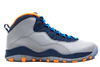 "Air Jordan 10 Retro ""Bob Cat"""