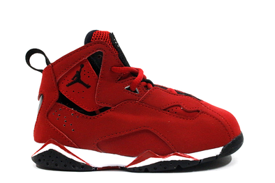 "NIKE AIR JORDAN TRUE FLIGHT (TD) ""Gym Red"""