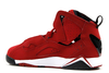 "Air Jordan True Flight ""Gym Red"" (PS)"