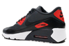 "Air Max 90 Ultra (GS) ""Black/Red"""