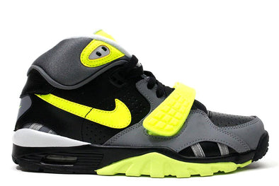 "NIKE AIR TRAINER SC 2 (GS) ""Volt"""