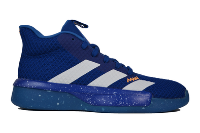 "ADIDAS PRO NEXT 2019 ""Royal Blue"""