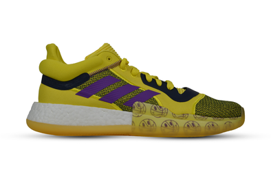 "Adidas Marquee Boost Low ""Yellow"""