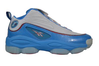 "REEBOK IVERSON LEGACY ""Athletic Blue"""