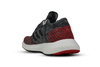 "ADIDAS PUREBOOST GO ""Grey/Core Black/Red"""
