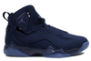 "Air Jordan True Flight ""Obsidian"""