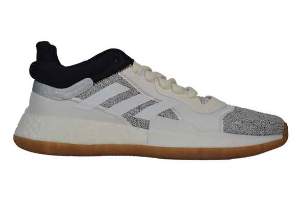 Adidas MARQUEE BOOST LOW  ''White Gum''