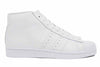 "Adidas Pro Model High ""White/White"""