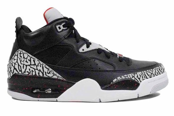 "Jordan  Son Of Low ""Black Cement"""