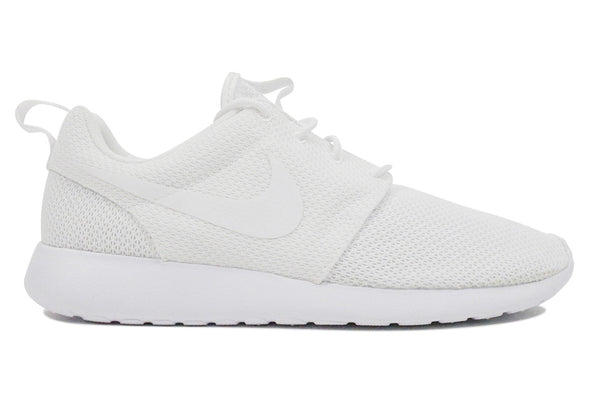 "NIKE ROSHE ONE ""White"""