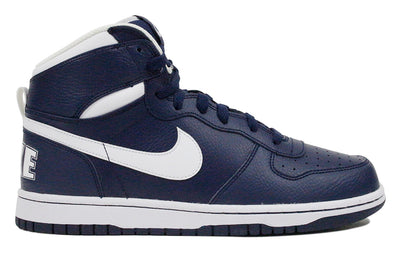 "Big Nike High ""Navy"""