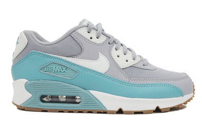 "NIKE AIR MAX 90 (WMNS) ""Barely Green"""