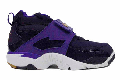 "NIKE AIR DIAMOND TURF (GS) ""Baltimore Ravens"""