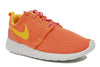 "Nike Women's  Rosher Run ""Pink Glow Atomic Mango"""
