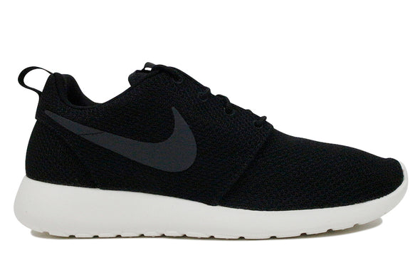"Nike Roshe One ""Black/ Off White"""